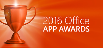 Office App Awards